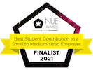 NUE Best Student contribution