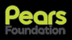 Pears Foundation logo