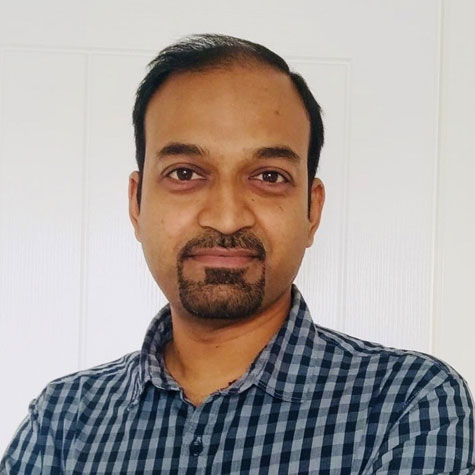 Anand Kakad
