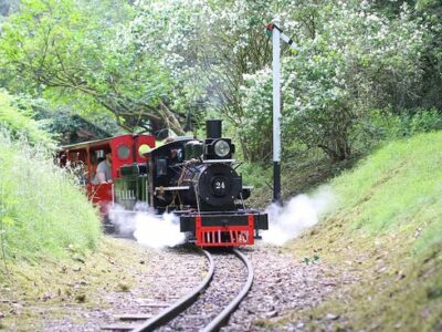 Audley End Railway