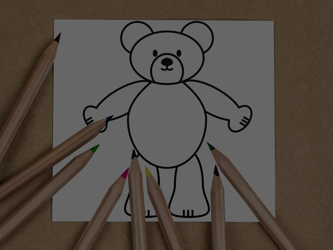 Design Genny Bear Competition
