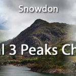 National Three Peaks Challenge for Dad's Living with SMS
