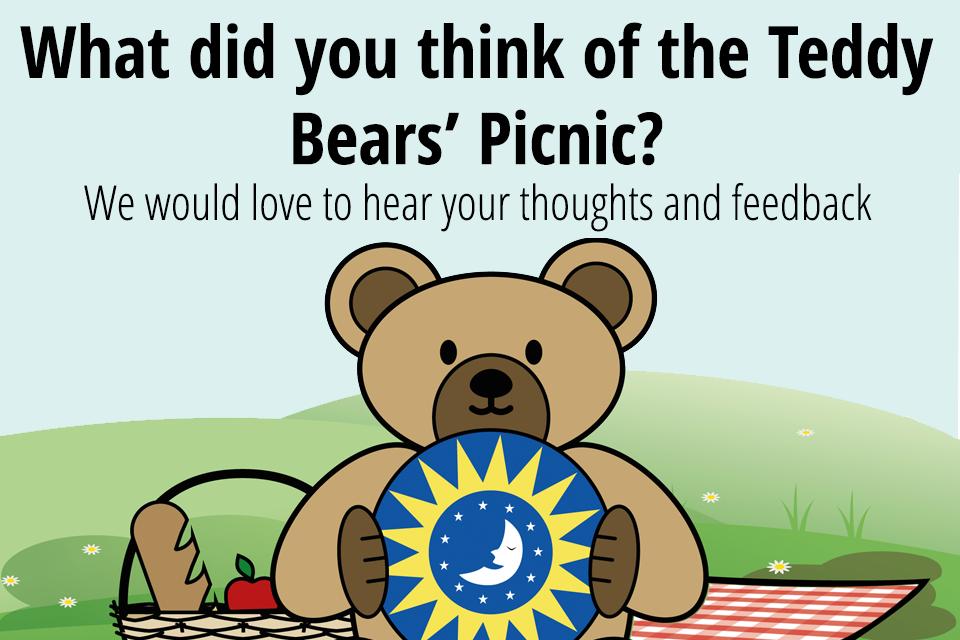 Teddy Survey